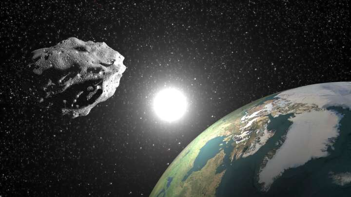 A Skyscraper-Sized Asteroid Is About To Whizz Past Earth Today On The Fall Equinox - IFLScience