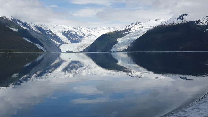 Alaska's Melting Ice Could Trigger Mega-Tsunami, Scientists Warn - IFLScience