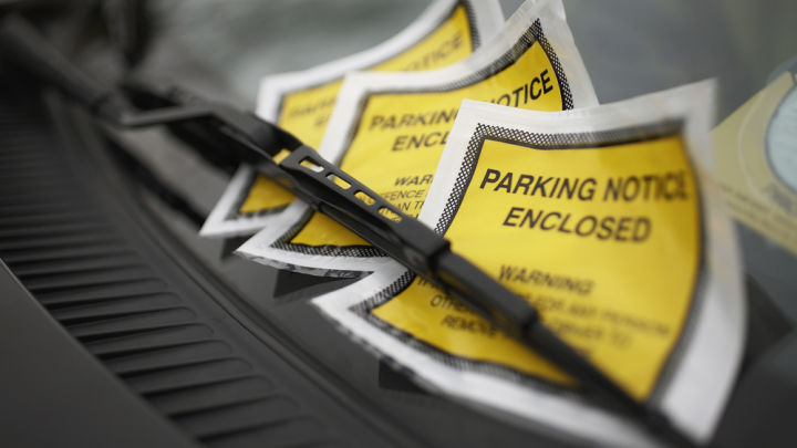World's First Robot Lawyer Helps 160,000 People Void Their Parking Tickets