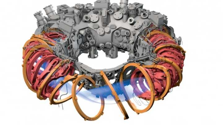 New Nuclear Reactor Could Hold The Secret Of Lasting Fusion