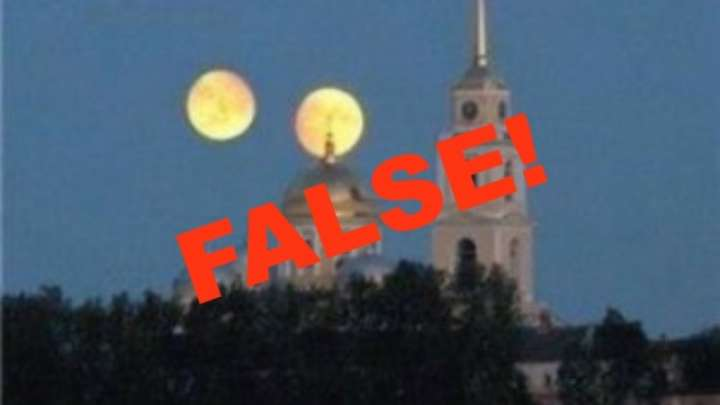 no  mars will not appear as large as the full moon in the night sky