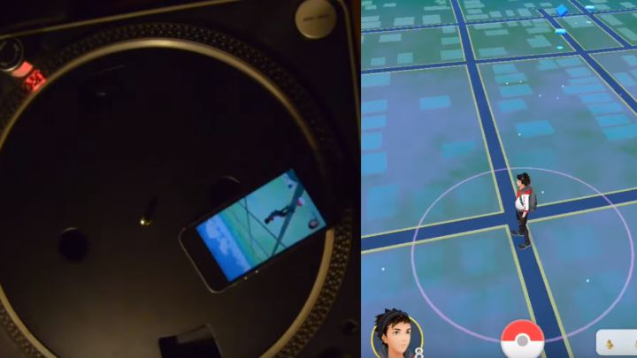 People Have Already Figured Out How To Cheat At Pokémon GO