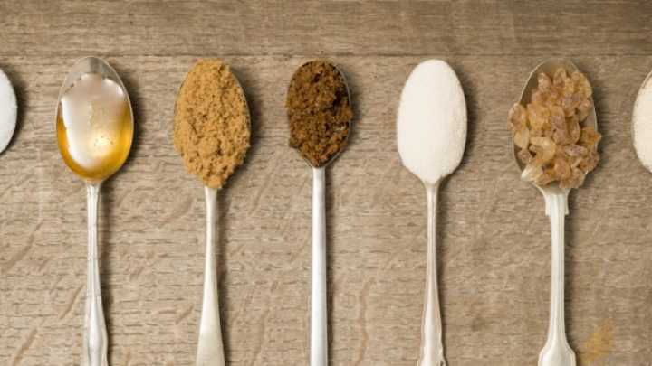 Could Some Types Of Sugar Actually Be Good For You?
