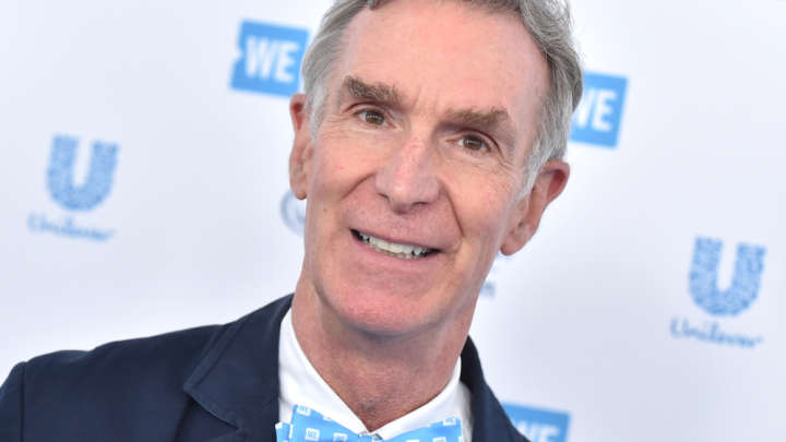 """The Planet Is On F***ing Fire"": Bill Nye Goes Viral With Epic Climate Change Rant"