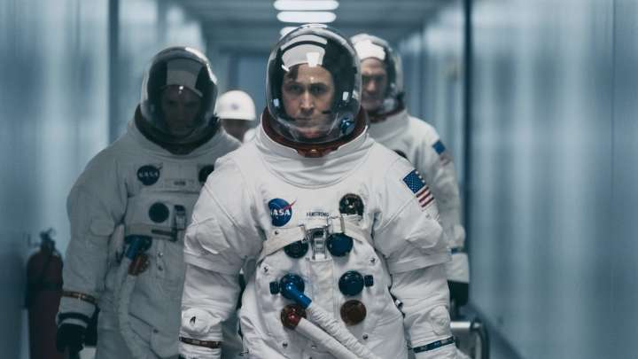 """We Asked A NASA Historian To Weigh On The Science Of Neil Armstrong Movie """"First Man"""""""