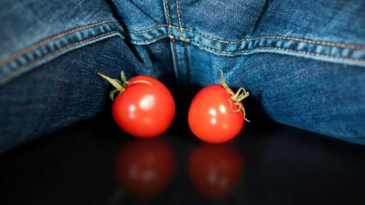 Ten Things You Didn't Know About Testicles