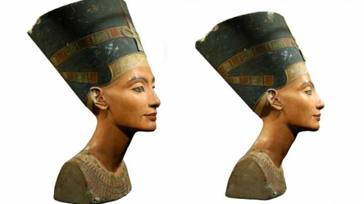 The Curse Of King Tuts Tomb Torrent: Archaeologists Believe They May Have Found Queen Nefertiti