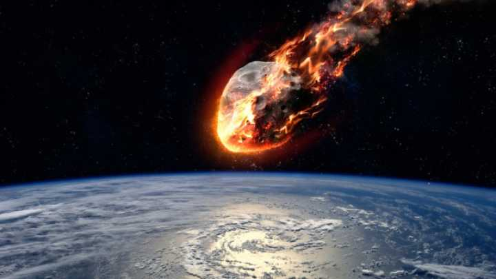 Evidence Found Of Giant Asteroid Impact in Australia 3 Billion Years ago