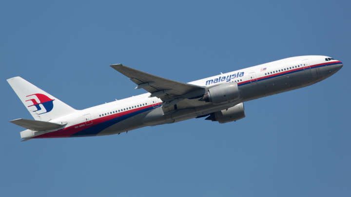 'Final' Report On Flight MH370's Disappearance Only Deepens The Mystery