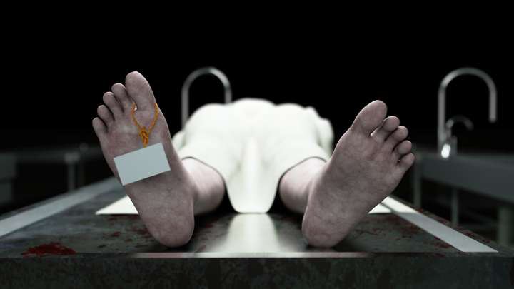 Man Wakes Up In Morgue After Being Declared Dead By Three