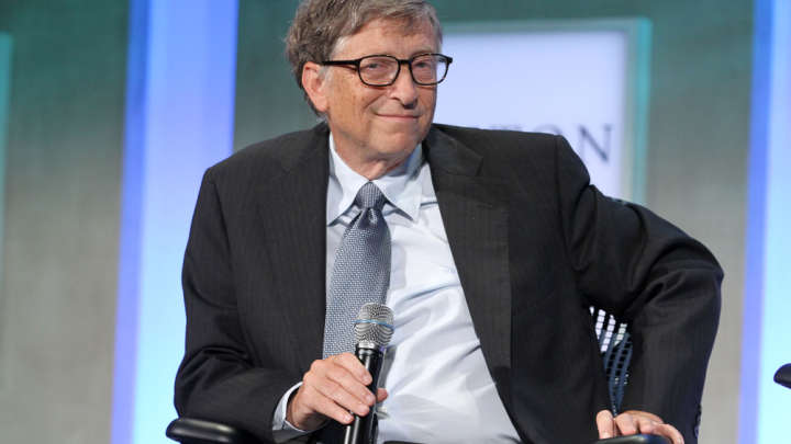 Bill Gates Reveals What He Thinks Is His Best Ever Investment