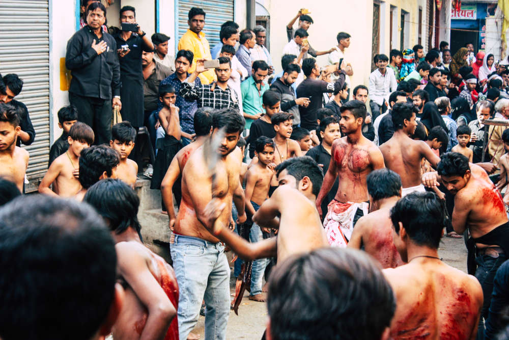 Mysterious Outbreak Of Virus Linked To Gruesome Religious Ritual