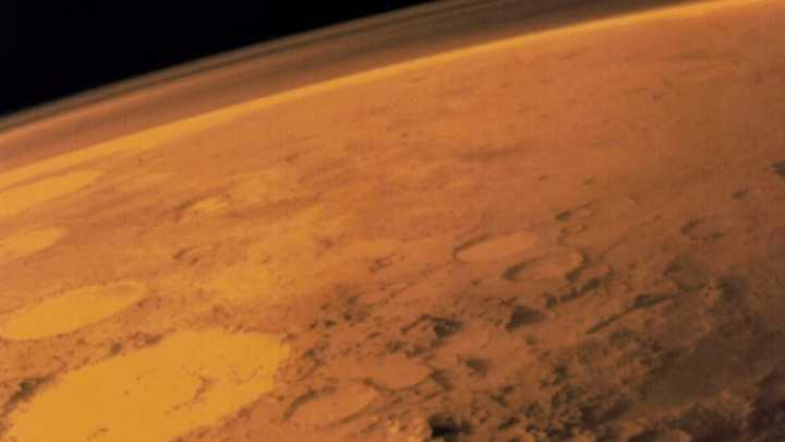 NASA Set To Make Huge Announcement On Thursday Regarding Mars' Atmosphere
