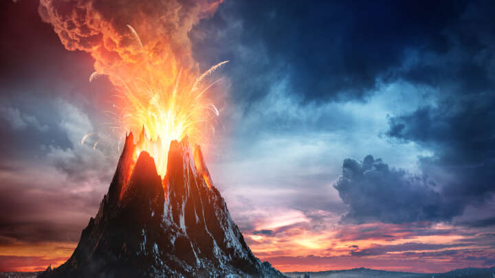 Discovery of a New Mass Extinction – Carnian Pluvial Episode – 233 Million Years Ago