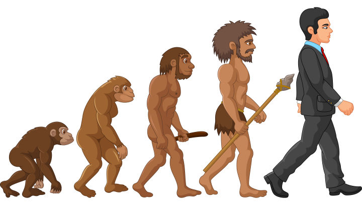 Study Suggests That Humans Are Still Evolving