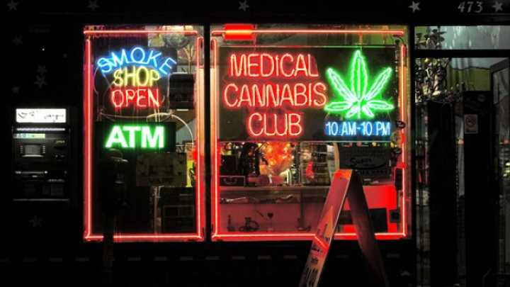 Hype Around Cannabis As A Treatment For Cancer Is Undeserved