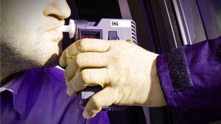 Can You Beat A Breathalyzer Test? | IFLScience