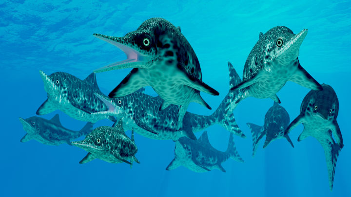 Marine Ecosystems Took 3 Million Years To Recover After The Great Dying
