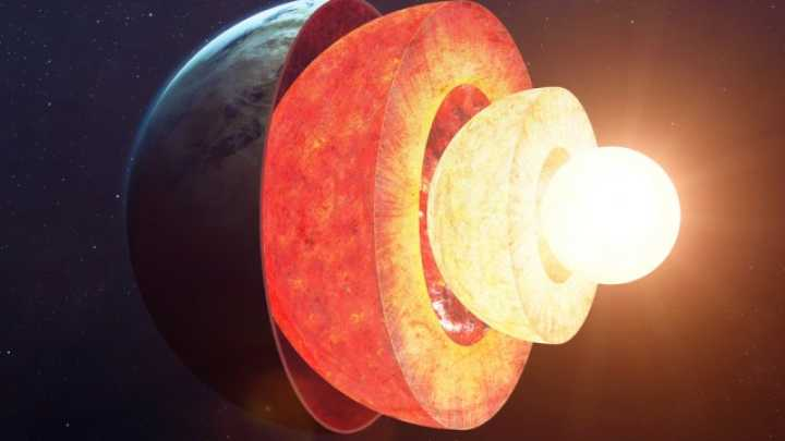 Map Of Earth U0026 39 S Mantle Reveals That It U0026 39 S Churning 10 Times