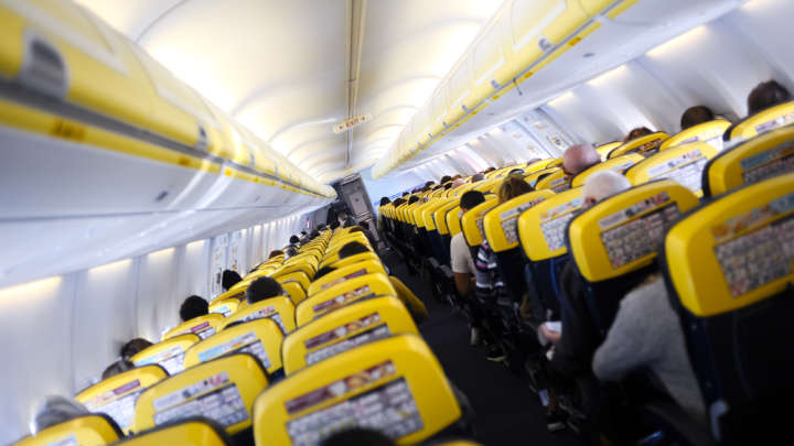 What Is Airplane Turbulence, And Can It Cause A Plane To Crash?