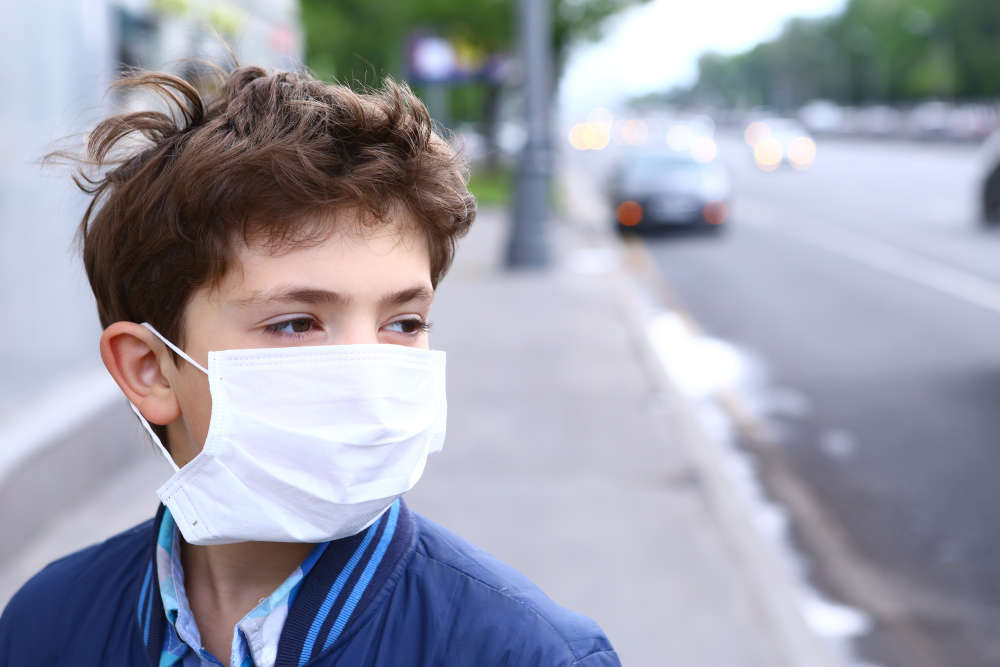 exposure to pollution can stunt lung growth, trigger asthma attacks, exacerbate heart disease and stroke, and cause developmental problems.