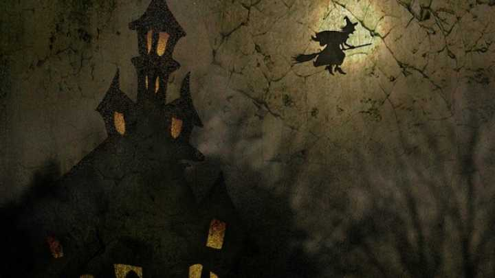 Why Do Witches Fly On Brooms Iflscience